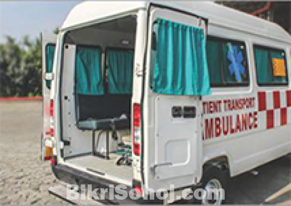 Force Ambulance