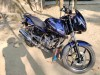 Bajaj pulser royal blue 2018